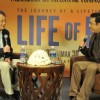 Kamal Haasan promotes movie Life Of Pie