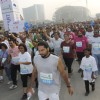 Mumbai Walks for Health with Max Bupa