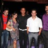 Yash Patnaik launch party for new tv soap Junoon