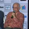 Mukesh Bhatt at Film Raaz 3 DVD Launch