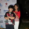 Rakshit Wahi and Sparsh Khanchandani at ITA Awards 2012