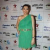 Yukta Mookhey at ITA Awards 2012