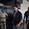 Bollywood actor Akshay Kumar snapped at Mumbai International Airport leaving for Dubai.