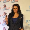 Neha Dhupia & Malaika Arora Khan at Gillette Event