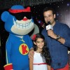 Celebs at Keymon Ache And Nani Screening