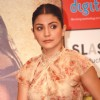 Anushka Sharma at a press conference for the film Jab Tak Hai Jaan