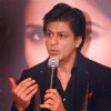 Shahrukh Khan at a press conference for the film Jab Tak Hai Jaan