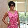 Gul Panag at the felicitation ceremony of Breast Cancer Patients