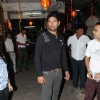 Yuvraj Singh at film Son of Sardar Special Screening