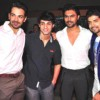 Jhalak Success Bash