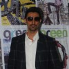 Kunal kapoor at Green Life Magazine launch of food issue in Lower Parel Mumbai.