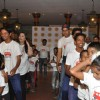 Abhishek, Aishwarya Bachchan At Magic Bus Event