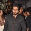 Bollywood biggies at Wedding reception of Navin and Mahek Shetty