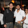 Yuvraj Singh and Harbhajan Singh at Son of Sardar Special Screening at Ketnav