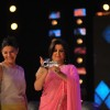 Farah Khan on the sets of India's Grand Finale shoot of India's Got Talent
