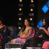 Katrina, Malaika & Anushka on the sets of India's Got Talent to promote their film Jab Tak Hai Jaan