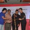 Rahul Roy, James Bomalik at launches India s largest karate school ACTIONTEK INDIA