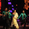 Kirron Kher dance with celebs on the sets of India's Grand Finale shoot of India's Got Talent