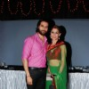 Apoorva Agnihotri with wife Shilpa at the launch of Production house Thoughtrain Entertainment