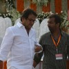 Mahesh Manjrekar at Funeral of Shiv Sena Supremo Balasaheb Thackeray