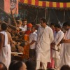 Uddhav Thackeray at Funeral of Shiv Sena Supremo Balasaheb Thackeray