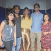 7SINS first time Theme Song recording sung by Carlyta Mohini