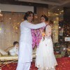 Harish Moyal & Meenu celebrated 10th marriage anniversary