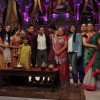 Aamir Khan promotes his upcoming film Talaash on the the sets of Yeh Rishta Kya Kehlata Hai