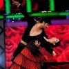 Sushant Rajput, Ankita Lokhande performing at Zee Rishtey Awards