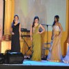 Gitanjali fashion show at Mahalaxmi Race Course in Mumbai