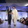 Shazahn Padamsee and Rajat Barmecha Walks For 'Global Peace Initiative'