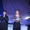 Neeta Lulla and Raageshwari Walks For 'Global Peace Initiative'