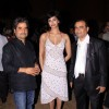 Yogesh Lakhani met Bollywood actors,producers and directors at IFFI at Goa