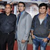Anant Mahadevan, Satendra Singh at First item song shoot of film Soda at Kamalistan studio