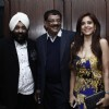 Producer Bonny Duggal launches his new entertainment office in New Delhi