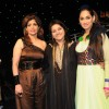 Sufiana with Kavita Seth on a cruise