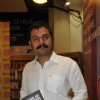 Book launch of Vinod Shankar Nair