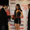 Shazahn Padamsee unviels the anniversary cover of magazine 'Stuff'