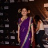 Aruna Irani as Sulekha of Parichay at Colors Golden Petal Awards Red Carpet Moments