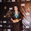 Farah Khan at Colors Golden Petal Awards Red Carpet Moments