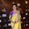 Pallavi Purohit as Padmini of Madhubala at Colors Golden Petal Awards Red Carpet Moments