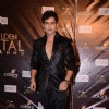 Shoaib Ibrahim as Prem of Sasural Simar Ka at Colors Golden Petal Awards Red Carpet Moments