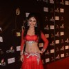 Sreejita De as Mukta of Uttaran at Colors Golden Petal Awards Red Carpet Moments
