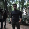 Aamir Khan at 'Talaash' success meet