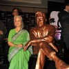Waheeda Rehman unveils Dev Anand's statue at UTVSTARS' Walk of the Stars