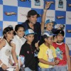 Hrithik Roshan unveils Hotwheels Thrill Machine
