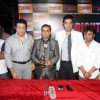 Govinda at the announcement of 1st Bright Awards