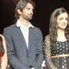 Deepika, Barun and Sanaya
