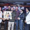 Abhas Joshi and Shreyas Joshi at the launch of their music album Thagni in Firangi Paani, Mumbai.