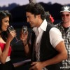 A still of Tena Desae with Rajeev Khandelwal from the movie Table No. 21 | Table No. 21 Photo Gallery